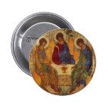 Trinity Angels At Mamre Pins