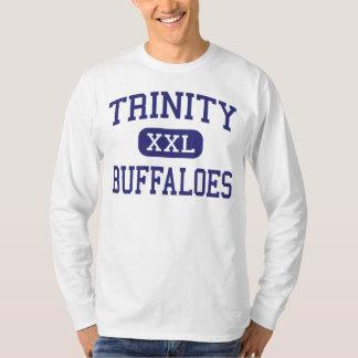 Trinity - Buffaloes - Junior - Fort Smith Arkansas T-shirt