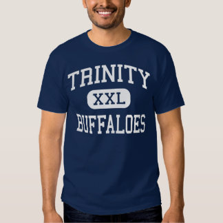Trinity - Buffaloes - Junior - Fort Smith Arkansas Tshirt