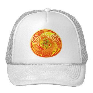 Trinity Bui Trucker Hat