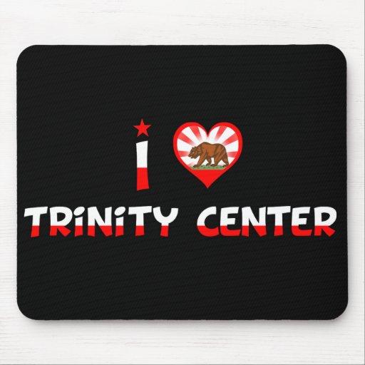 Trinity Center, CA Mouse Pad
