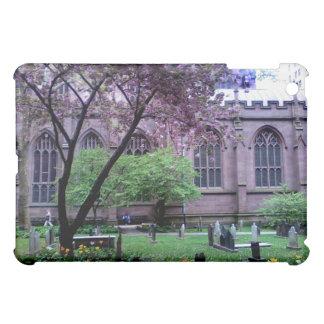Trinity Church, Broadway, NYC April 2011 Case For The iPad Mini
