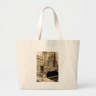 Trinity Church & Church Yard Lower Manhattan NYC Bags