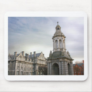 Trinity College Dublin Mouse Pad