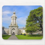 Trinity College in Dublin Mousepad