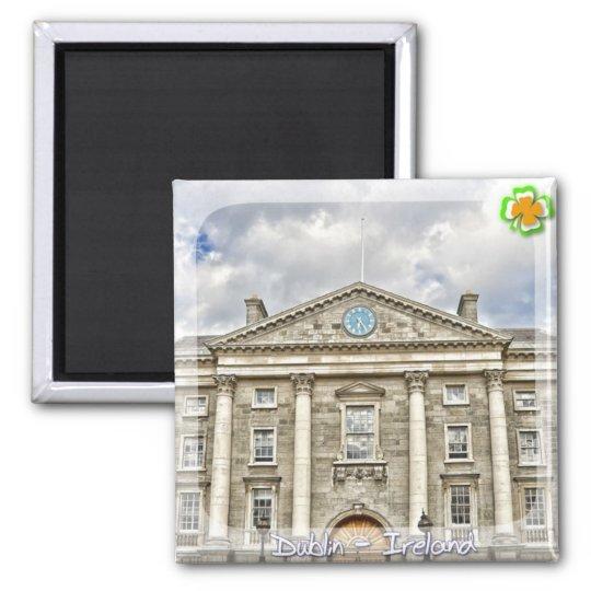 Trinity College Magnet
