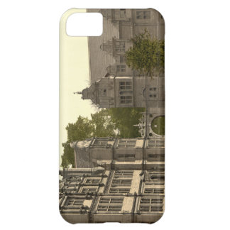 Trinity College Oxford England Cover For iPhone 5C