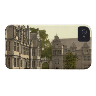 Trinity College Oxford England iPhone 4 Case-Mate Cases