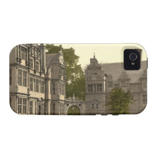 Trinity College Oxford England Vibe iPhone 4 Cover