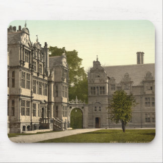 Trinity College, Oxford, England Mouse Pad