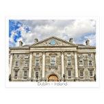 Trinity College Postcards
