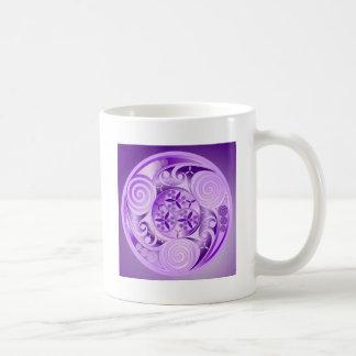 Trinity Corcra Coffee Mugs