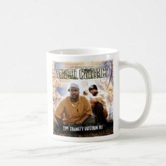Trinity Cover Mugs