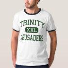Trinity - Crusaders - Catholic - Stamford T-Shirt