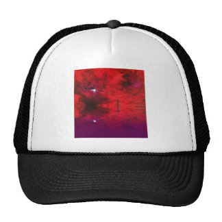Trinity Easter Love and Love Trucker Hat