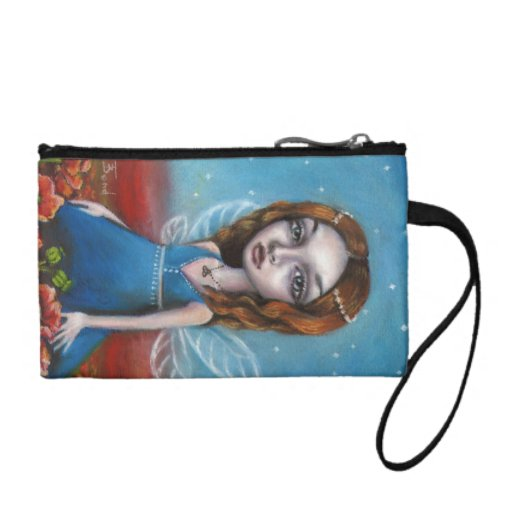 Trinity Faerie Coin Wallets