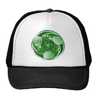 Trinity Glas Hats