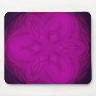 Trinity Gothic Rose Mouse Pad