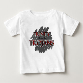 Trinity High School Trojans - Euless, TX Baby T-Shirt