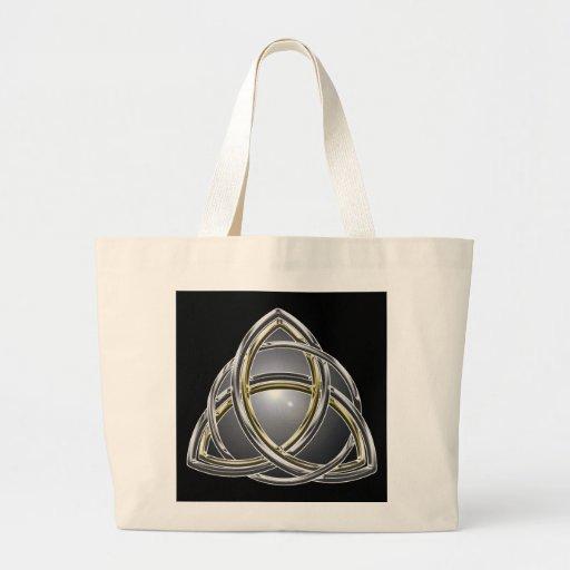 Trinity Knot 2 Bag