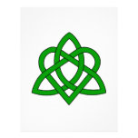 Trinity Knot Letterhead