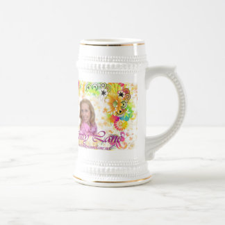 Trinity Lane Stein Coffee Mug