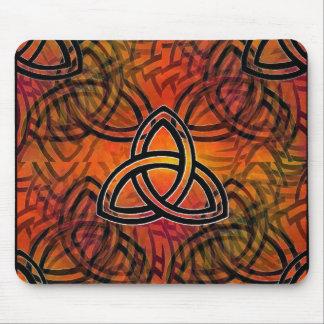 """Trinity"" Mousepad By Glenn McCarthy"