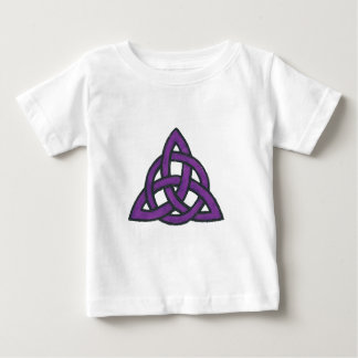 Trinity-purple1.gif Baby T-Shirt