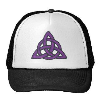Trinity-purple1.gif Trucker Hat