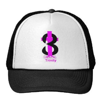 Trinity Roots Negitive Trucker Hat