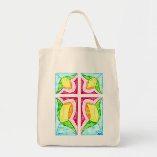 Trinity Tote! Canvas Bags