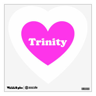 Trinity Wall Sticker
