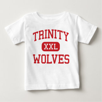 Trinity - Wolves - High - Weaverville California Shirts