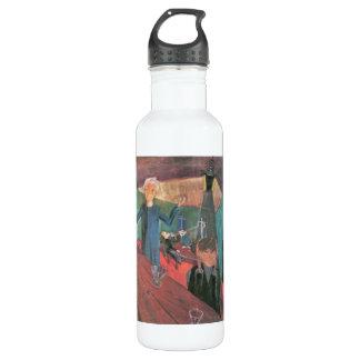 Trinker by Walter Gramatte Water Bottle
