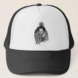 TrinketsHearts073110 Trucker Hat
