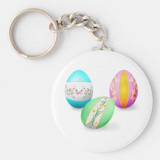 Trío de Pascua Llavero