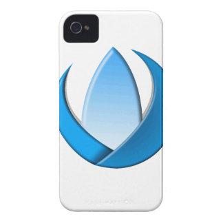 Trío Funda Para iPhone 4