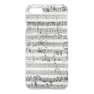 Trio, in E flat major 'Kegelstatt' iPhone 8/7 Case