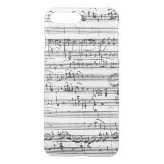 Trio, in E flat major 'Kegelstatt' iPhone 8 Plus/7 Plus Case