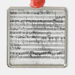 Trio, in E flat major 'Kegelstatt' Ornament