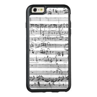 Trio, in E flat major 'Kegelstatt' OtterBox iPhone 6/6s Plus Case