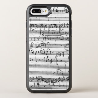 Trio, in E flat major 'Kegelstatt' OtterBox Symmetry iPhone 8 Plus/7 Plus Case