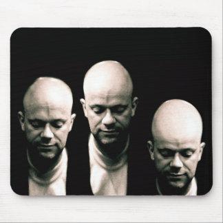 trio mouse pad