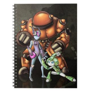 Trio Notebook