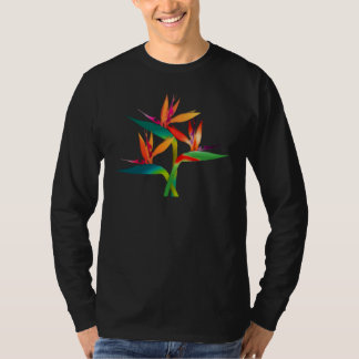 Trio of Birds of Paradise T-Shirt