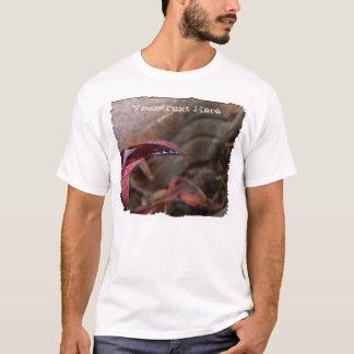 Trio of Diamond Drops; Customizable T-Shirt