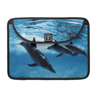 Trio of Dolphins Sleeve For MacBook Pro