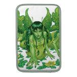 Trio of Earth Fairies or Elves by Al Rio Sleeve For MacBook Air