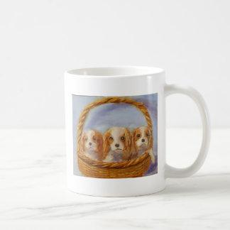 Trio of Love Coffee Mug