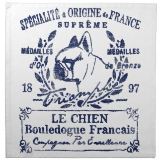 Triomphe Cloth Napkin